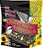 F.M. Brown's Bird Lover's Blend, 4-1/2-Pound, Chickadee/Nuthatch