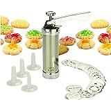 Homemaker Cookie Press/Maker Set