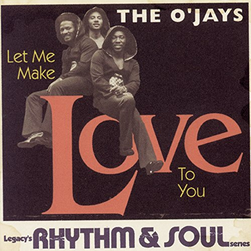 Let Me Love You Mp3 Song Download Duviya: Stairway To Heaven (Album Version) By The O'Jays On Amazon