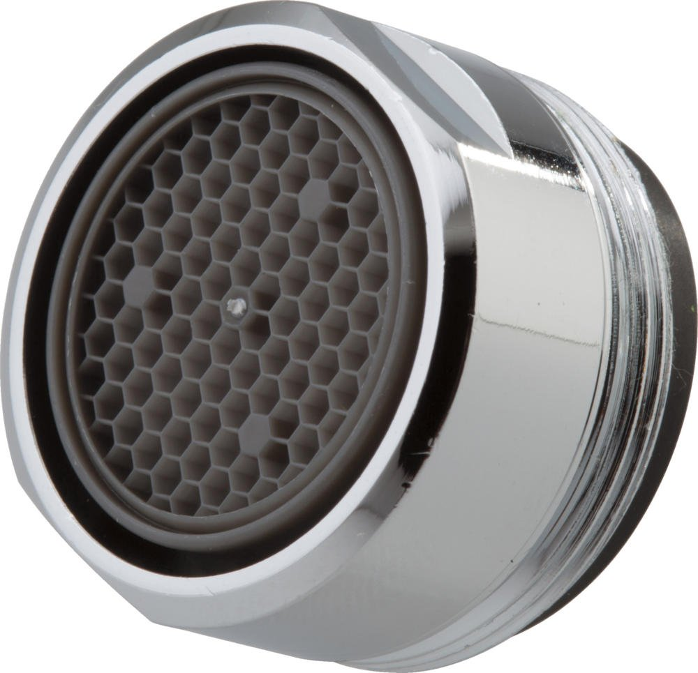 Delta Faucet RP32529 Aerator For 2.2 GPM, Chrome   Faucet Aerators And  Adapters   Amazon.com