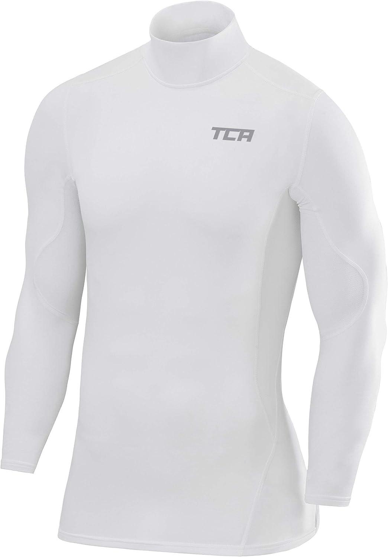 TCA Hombre SuperThermal Compression Armour Base Layer Thermal Undar Medias