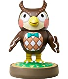 Blathers Amiibo Animal Crossing Series