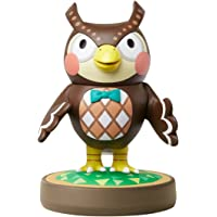 Amiibo Blathers Animal Crossing - Standard Edition
