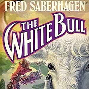 The White Bull Audiobook