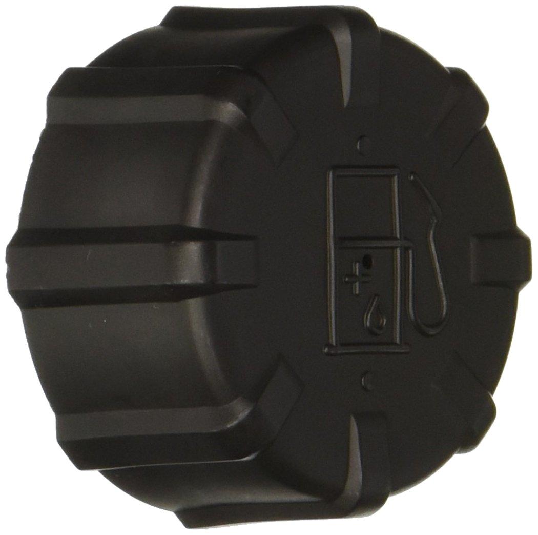 Hitachi 6691748 Tank Cap, Black/Red
