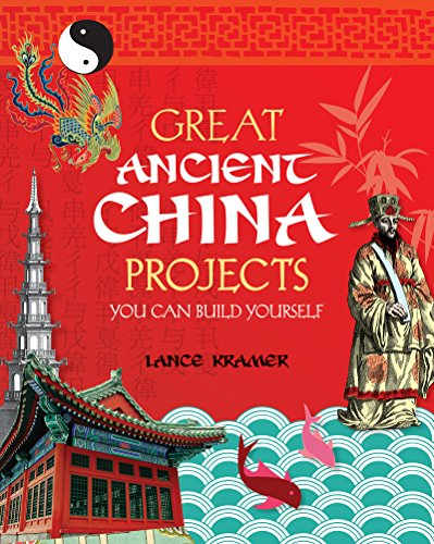 Great Ancient China Projects You Can Build Yourself  Build It Yourself