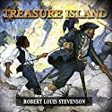 Treasure Island Audiobook by Robert Louis Stevenson Narrated by Austin Vanfleet