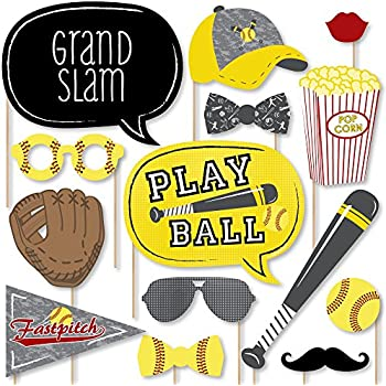 Amazon.com: Funny Grand Slam – Fastpitch Softball – fiesta ...