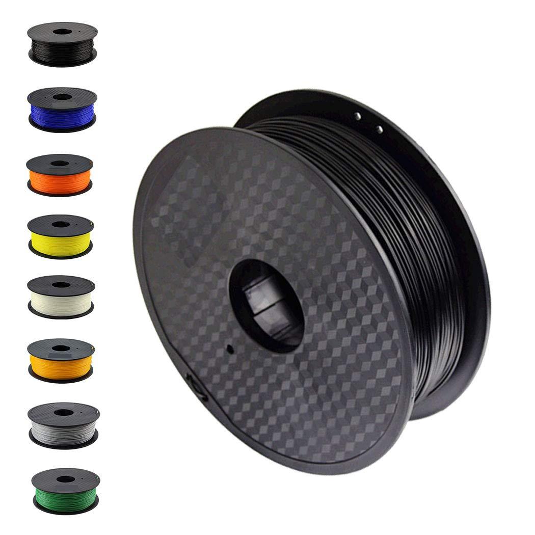 Impresora Hino 3d Impresión PLA Filamento 1,75 mm 1 kg carrete ...