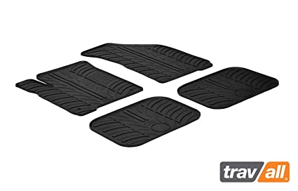 Travall Mats for Dodge Journey (2011-2016) Also for Fiat Freemont (2011
