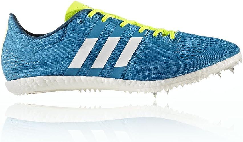 blau adidas Herren Adizero Avanti Traillaufschuhe