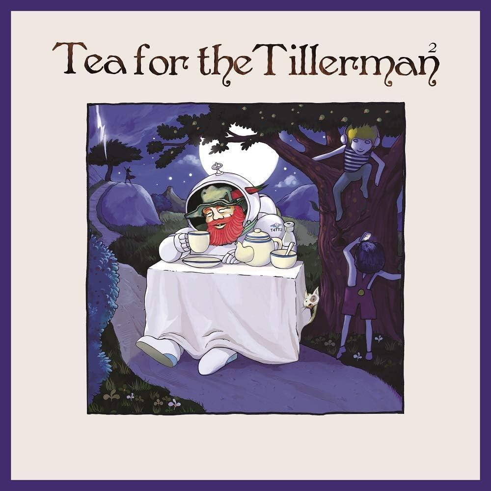 Tea For The Tillerman 2: Yusuf / Cat Stevens, Yusuf / Cat Stevens ...