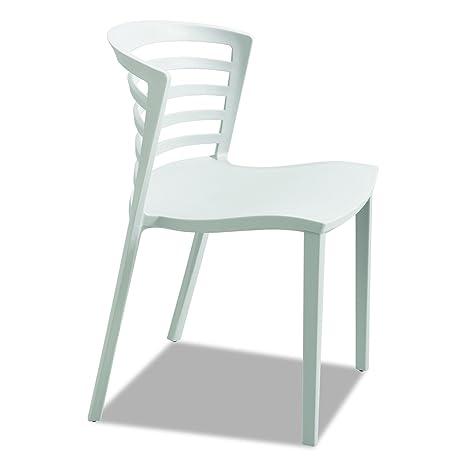 Amazon.com: Safco – Productos 4359 GS Entourage Pila silla ...