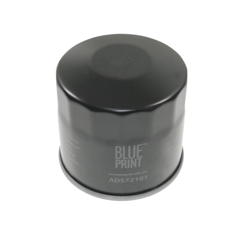 Blue Print ADS72101 Ölfilter, 1 Stück: Amazon.de: Auto