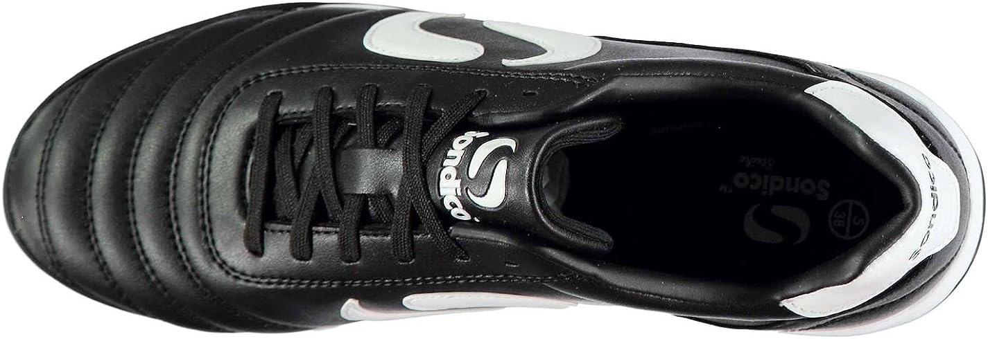 Sondico Kids Strike Astro Turf Football Boots Trainers Shoes