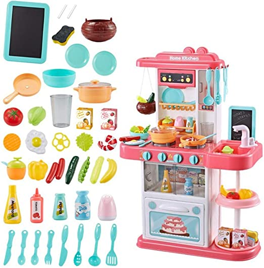 Juguete para niños Cocina Platos Niños Niñas Juguetes for