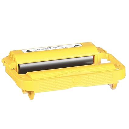 Zebra 05095 ct11007 Cinta para Impresora - Cinta de impresión ...