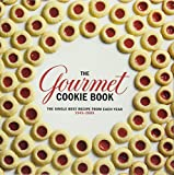 Best Houghton Mifflin Wine Books - The Gourmet Cookie Book: The Single Best Recipe Review