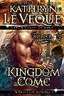 Kingdom Come (Crusader series Book 2)