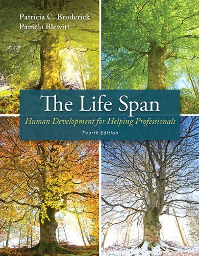 The Life Span: Human Development for Helping Professionals with Enhanced Pearson eText -- Access Card Package (4th Editi