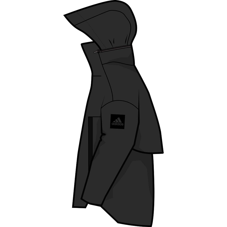 adidas Damen W Myshelter3in1 Jacket: : Sport & Freizeit