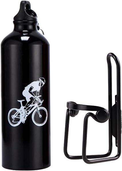 2 Pcs Tea Water Bottle Holder Bracket Red for Bike Bicycle LW