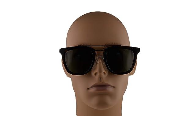 Amazon.com: Salvatore SF844S Ferragamo - Gafas de sol con ...