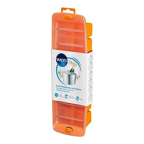 Wpro icm141 nevera accesorios cubitos de hielo/cubo de hielo/extra ...