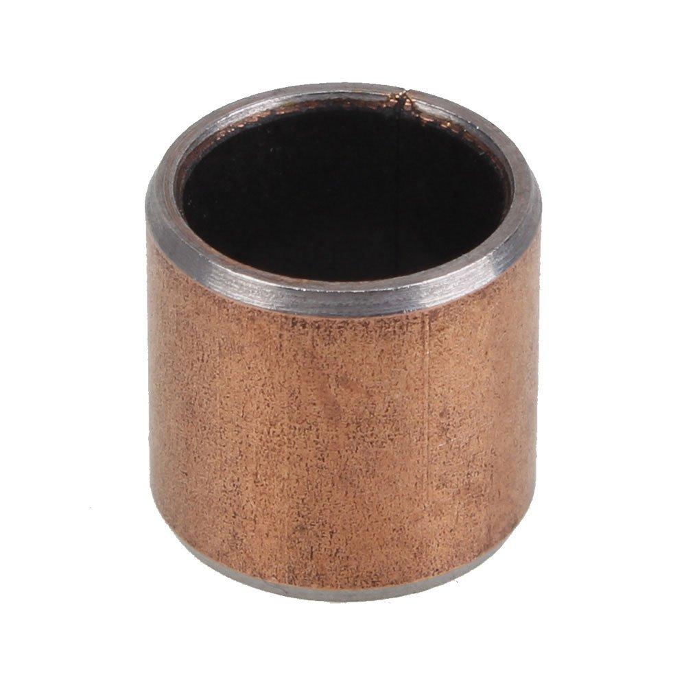 CNBTR 8mm x10mm x10mm SF-1 bague de lubrification palier de douille de moteur de douille de buse de 200