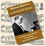 Live at Carnegie Hall-Vol. 5
