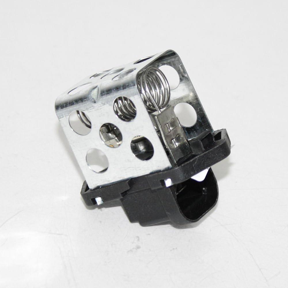 Chauffage r/ésistance Fan blower OEM 7700432632/7700432779/8200047284