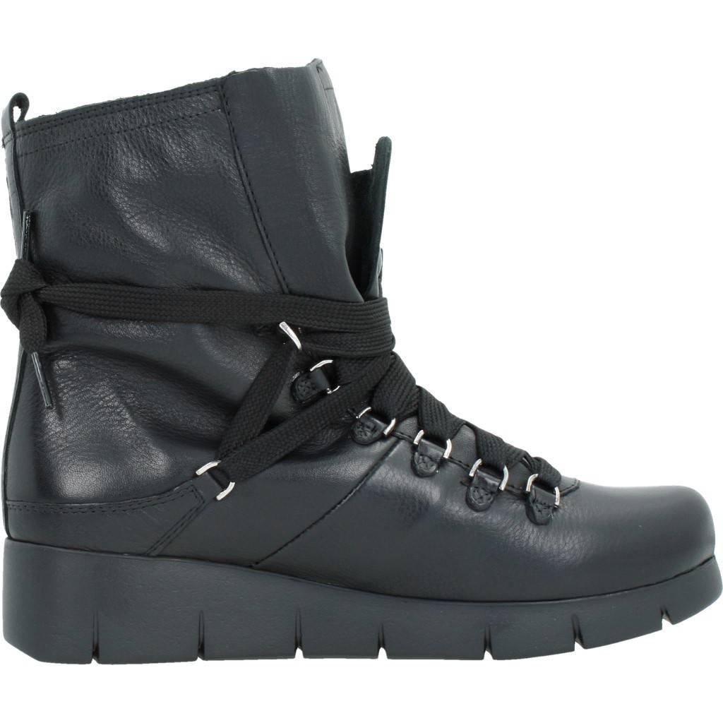 Color Boots Marca Noir Boots Unisa Bottines Modelo 40zZqa4Sw