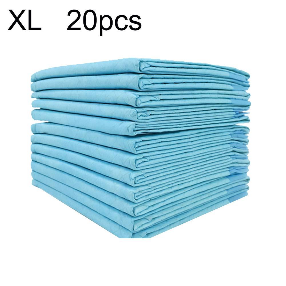 XL Yamalans Dog Diaper Water Absorption Thicken Pee Training Pads Pet Supplies XL