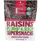 Made in Nature Raisins, 9 oz