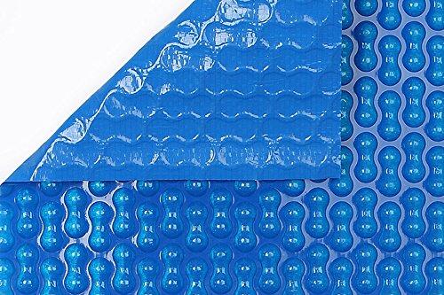 International Pool Protection Cobertor Solar/Manta térmica de 700 ...