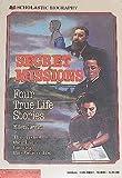 Secret Missions, Ellen Levine, 0590411837