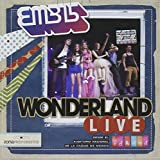 Wonderland Live