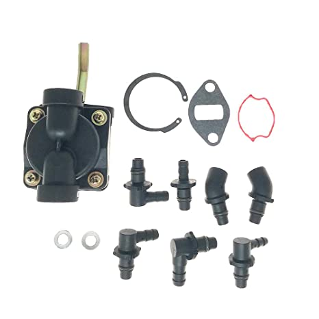 52-559-03-S Fuel Pump Kit for Kohler KT17 KT19 M18 M20 MV16 MV18 MV20  Magnum Engine Replace OE# 52-559-01-S 52-559-02-S