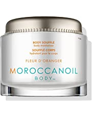 MOROCCANOIL BODY ORANGE BODY SOUFFLE 6.4 OZ