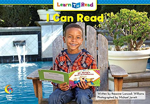 Read Online I Can Read (Learn to Read) ebook