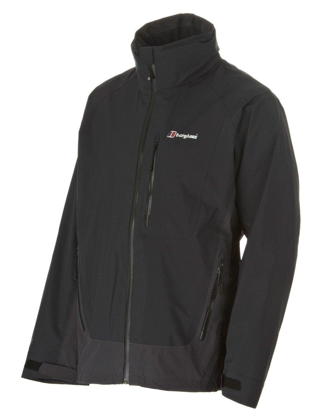berghaus Herren Snowboard Jacke Carrock Shell Jacket