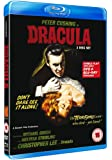 Horror of Dracula [three disk DVD-Blu-ray combo, UK import, region 2/B format]
