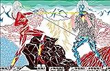 70 CREATORS 'SEVEN Creator 70 Ultra Seven (Japanese Edition)