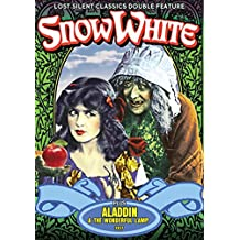 Snow White (1916) / Aladdin and the Wonderful Lamp