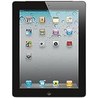 Apple iPad 2 Wi-Fi Black 16 GB Tablet 9.7 inch MC769LL/A (Refurbished)