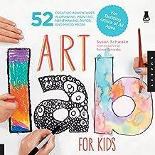 Art Lab for Kids (Lab Series)