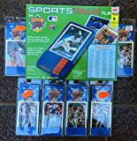 Topps Sports Talk Player Baseball Talk Collection