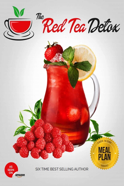 The Red Tea Detox: Discover the Secret West African Red Tea: Liz ...