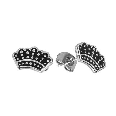 d91c1940c Amazon.com: Dissent Collar Earrings: Jewelry