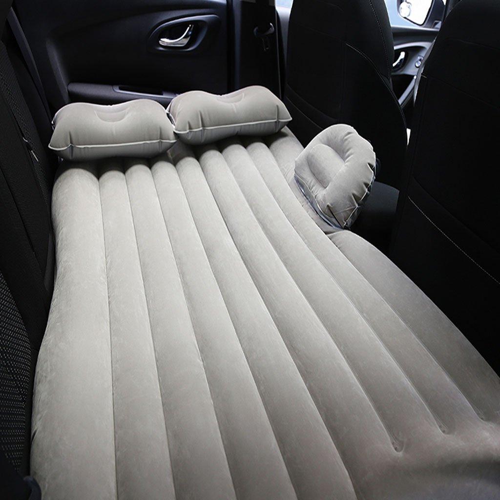 XF Luftbett- Auto Luftmatratze Auto SUV Reisebett Auto Auto Bett Erwachsene Schlafmatte Auf dem Wasser Treiben //